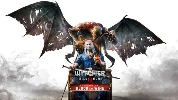 The witcher 3 blood and wine 2016